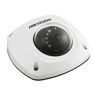 Видеокамера Hikvision DS-2CD2110F-I -фото