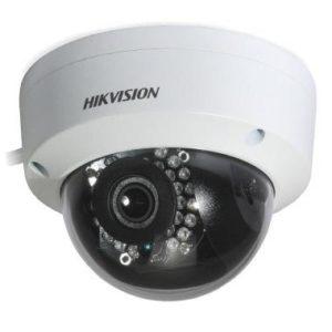 Видеокамера Hikvision DS-2CD2120F-IS - фото 1