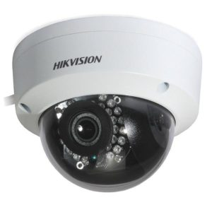 Видеокамера Hikvision DS-2CD2110F-I - фото