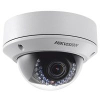 Видеокамера Hikvision DS-2CD2712F-IS