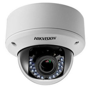 Видеокамера Hikvision DS-2CE56D1T-VFIR - фото