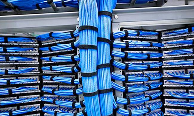 Монтаж компьютерных сетей