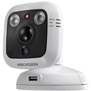 Видеокамера Hikvision DS-2CD2C10F-IW фото1