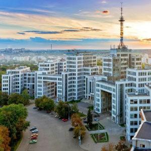Открытие нового представительства в Харькове