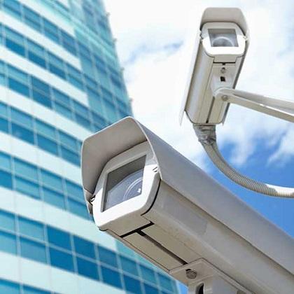 Проектування і монтаж систем відеоспостереження - фото
