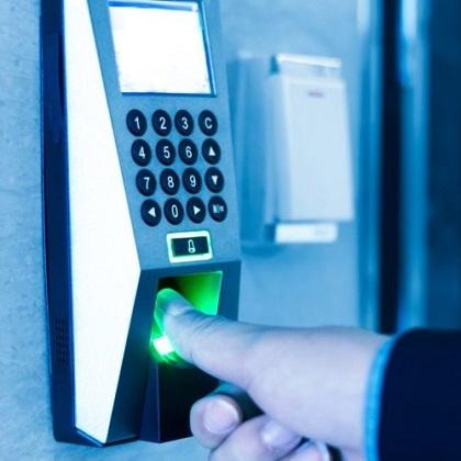 Системи контролю та управління доступом - зображення
