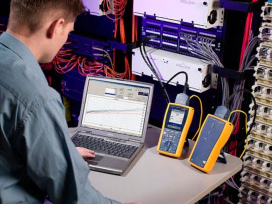 Грамотный монтаж структурированных кабельных систем